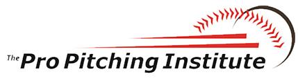 Pro Pitching Institute, Logo