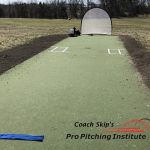 Instruction takes place on the outdoor astroturf platform located at 91 Fairmount Drive, Sicklerville, NJ 08081